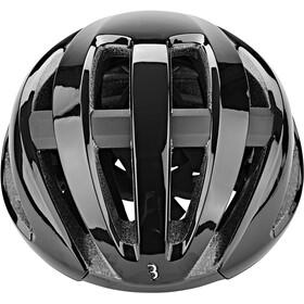 BBB Maestro BHE-09 Fietshelm, glossy black